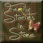Family Stories in Stone Blog Badge