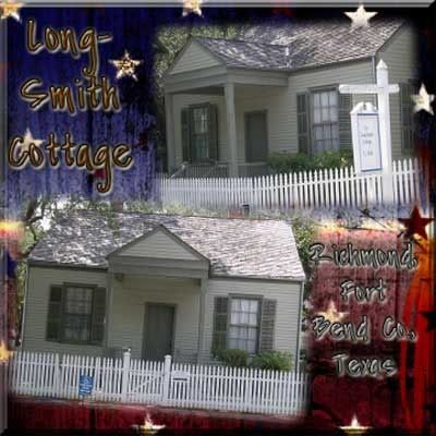 Long Smith Cottage