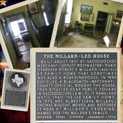 The Millard-Lee House