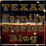 Texas Family Stories Badge