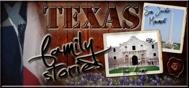 Texas Family Stories