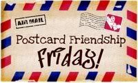Postcard Friendly Friday Link