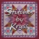 Stitches By Kryss