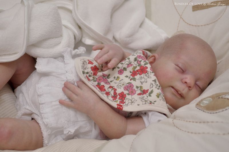 Melissa George Reborn Dolls Bundles of Love Nursery Buy Online