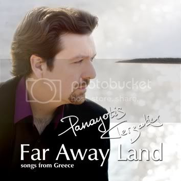Far Away Land - The Album